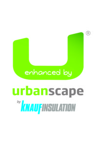 Urbanscape by Knauf Insulation logo