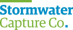 Stormwater Capture Co. Logo